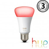 Philips Hue White Ambiance en Color E27 losse lamp