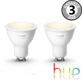 Philips Hue White GU10 losse lamp