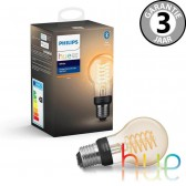 Philips Hue Filament kooldraad classic A60 losse lamp