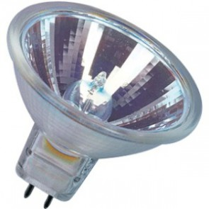 Halogeenlamp GU5.3 / MR16 20 watt 50mm