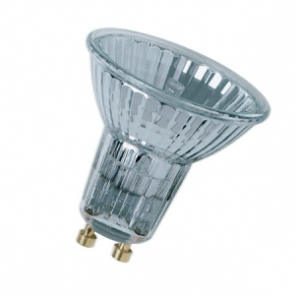 Osram Halopar halogeenlamp GU-10 50 watt 50mm