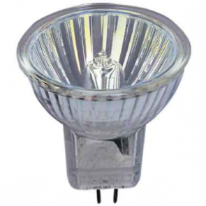 Halogeenlamp G4 / MR11 35 watt 35mm