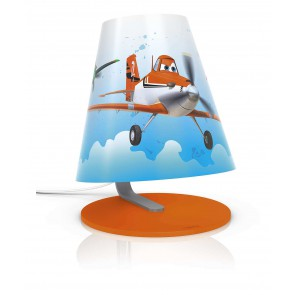 Kinderlamp / tafellamp Disney Planes