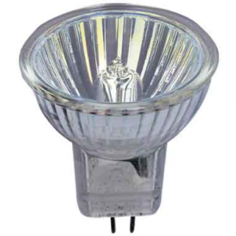 Halogeenlamp G4 / MR11 20 watt 35mm