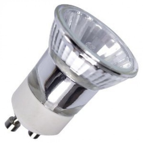 Halogeenlamp GU-10 35 watt 35mm SMAL