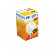 Philips kogellamp Softone 60 watt E14