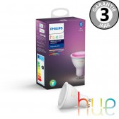 Philips Hue White Ambiance en Color GU10 losse lamp