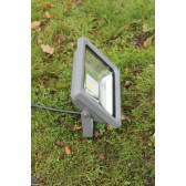 Tuinspot LED FLOOD PRO straler 20 watt | 1 meter snoer