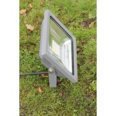 Tuinspot LED FLOOD PRO straler 30 watt | 1 meter snoer