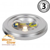 LCH LED AR111 50 watt (10W) G53 18V | Warmglow dimbaar